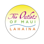 The Outlets of Maui Lahaina, Sponsor of Whale Tales 2016