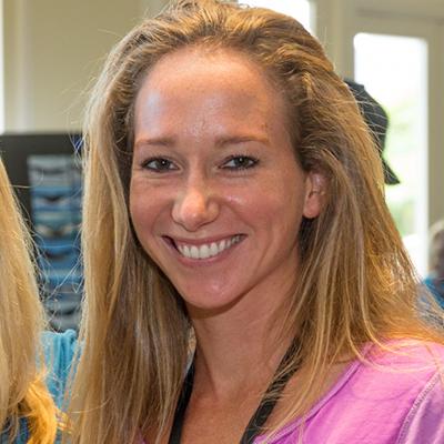 Emily Machernis