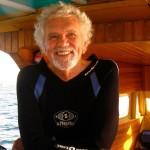 Chuck Nicklin Presenter at Whale Tales 2016 Maui