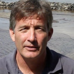 Ed Lyman, Presenter at Whale Tales 2016 Maui