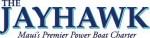 Jayhawk - Maui's Premier Power Boat Charter