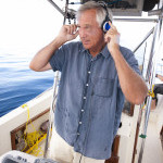 Jim Darling Presenter Whale Tales 2016 Maui