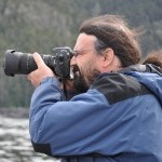 John Moran Presenter at Whale Tales 2016 Maui