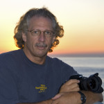 Marty Wolff, Presenter at Whale Tales 2016, Maui