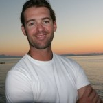 Jason Sturgis, Special Guest at Whale Tales 2016, Maui